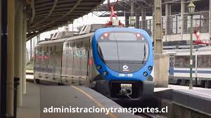 metrotren nos nos express viaje en alstom xtrapolis modular xm