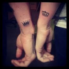 15 endearing couple tattoos rebelcircus com
