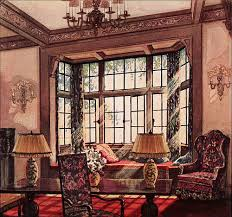 1930 Home Interior by Interior A Gallery On Flickr