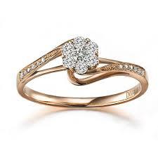 engagement rings flower design 2017 18k gold ring ring flower design
