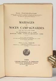 noces de mariages librairie des carrés fortier beaulieu paul mariages et noces