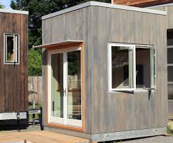 backyard offices tiny house talk