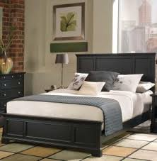 amazon black friday mattress amazon com home styles 5531 500 bedford queen bed black ebony