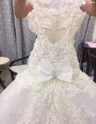 wedding dress qatar wedding dress qatar living