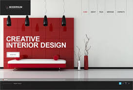 home design free website 40 interior design website templates free premium templates