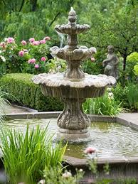 Beautiful Garden Ideas Pictures 32 Beautiful Garden Fountains Ideas To Get Inspired Gardenoholic
