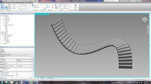 Number Stairs by Revit Tips Adaptive Stairs 2 Youtube
