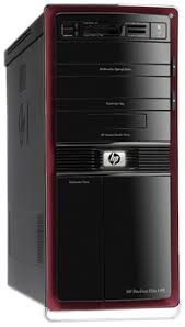 ordinateurs de bureau hp hp pavilion elite e 020fr ordinateur de bureau intel i7 860