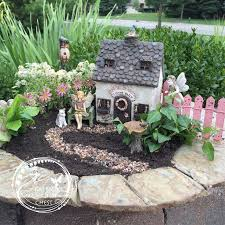 Fairies For Garden Decor 24 Best Fairy Garden Ideas Images On Pinterest Fairies Garden