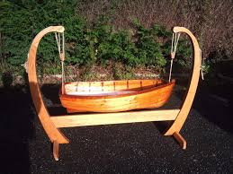 Italian Cribs Hand Made Baby Boat Crib By Robynwilliams2 On Etsy 800 00 Usd