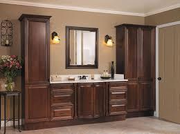 Vintage Bathroom Cabinet Majestic Bedroom Wall Unit Ideas Features Mahogany Bathroom Vanity