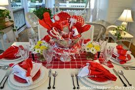 Kitchen Tea Ideas Themes A Whimsical Bridal Shower Tablescape