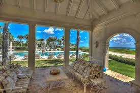 covered outdoor seating villa las brisas dominican republic u2022 villa guru