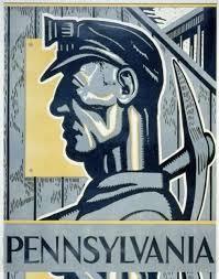 Pennsylvania travel cases images 154 best gems anthracite coal lignite bitumen clinker images on jpg