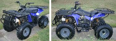 kazuma dingo 250cc