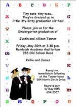 kindergarten graduation cards answers to all your graduation announcement etiquette questions