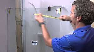 How To Install Sliding Shower Doors On Tub by Shower Enclosures U2013 Sp Glass Solutions