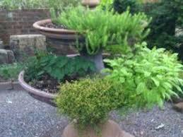 Tiered Garden Ideas Tiered Garden Tiered Garden Beds Tiered Raised Garden Bed Ideas