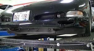 c5 corvette front spoiler replacing the front spoiler on your c5 corvette corvette