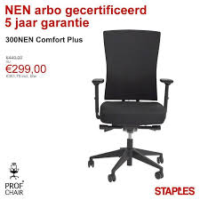 Staples Big Chair Event Staples Nederland Linkedin