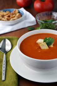 Backyard Farms Backyard Farms Spicy Roasted Tomato Soup U2013 The Apron Archives