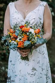 wedding flowers queenstown queenstown winter wedding in the snow on the garden spurs