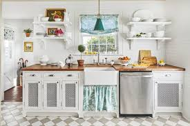 best wall color with oak kitchen cabinets 16 best white kitchen cabinet paints painting cabinets white