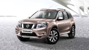 nissan india nissan terrano launched in india at rs 9 59 lakh carsfame