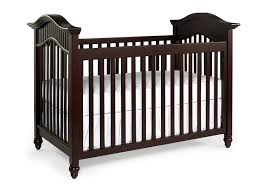 Baby Crib To Full Size Bed by Amazon Com Babi Italia Eastside Classic Crib Classic Cherry