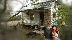 Tiny House Victorian by Tiny House Movement Grows In Australia Avoid Mortgages Be