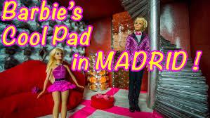 barbie u0027s cool dollhouse dollhouse