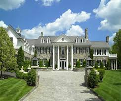 Famous Mansions Estate Of The Day 27 9 Million Stone Hill Mansion In Greenwich