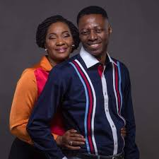 pastors sam and nike adeyemi celebrate 24th wedding anniversary