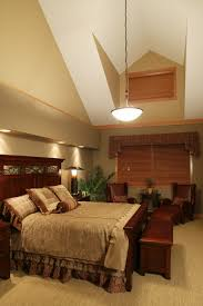 Traditional Style Bedroom - 44 stylish master bedrooms with carpet