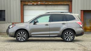 subaru forester old model 2017 subaru forester why buy