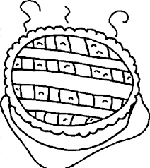 coloring pages pumpkin pie pie coloring pages educational coloring pages
