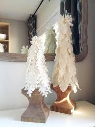 diy modern christmas tree ne wall