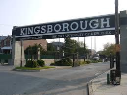 Kbcc Map Kingsborough Community College Thirty Walks In Brooklyn