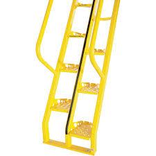 vestil alternating tread stairs northern tool equipment