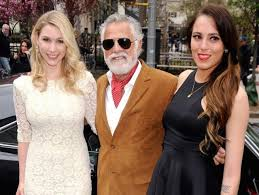 Worlds Most Interesting Man Meme - the most interesting man in the world got fired breitbart