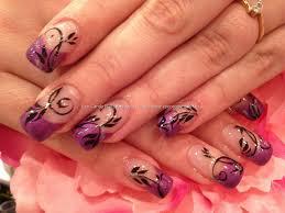 Music Nail Art Design Eye Candy Nails U0026 Training Nail Art Gallery