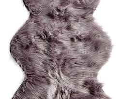 Mongolian Faux Fur Rug Considerable Sheepskin Throw Faux Sheepskin Rug Ikea Shag Rug Fur