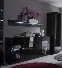 Dressoir Blanc Laque by Bahut Laqu Blanc Et Noir Fabulous Roma Walnut Sideboard With