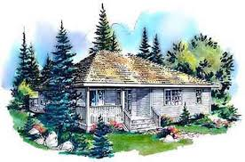 country cabins plans country style house plans plan 40 597