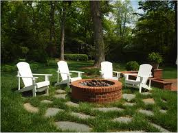Adirondack Chairs Covers Backyards Excellent Large Backyard With A Lawn And Chairs