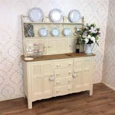 Kitchen Dresser Shabby Chic by Rustic Country Kitchen Dresser French Welsh Shabby Chic Vintage