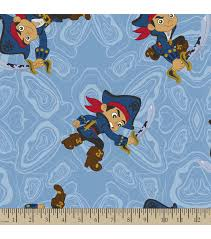 Neverland Map Disney Junior Jake And The Neverland Pirates Never Seas Joann