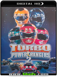 Turbo Power Rangers 2 - turbo power rangers 2 1997 torrent download web dl 720p e 1080p