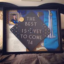 graduation shadow box 22 best graduation images on