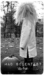 Halloween Mad Scientist Costume 12 Spooked Images Costumes Halloween Ideas